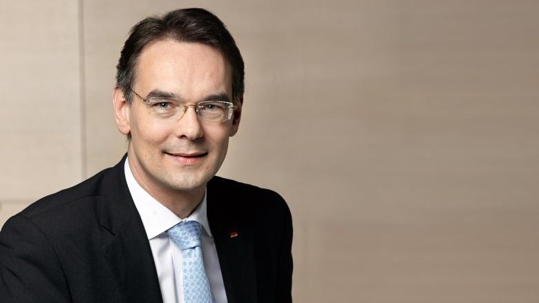 Ingbert Liebing