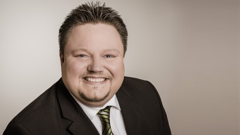 Patrick Ziebke