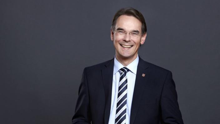 Ingbert Liebing MdB